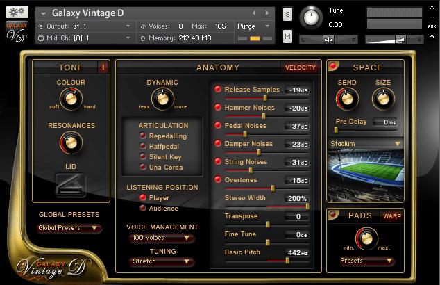 Galaxypianos Vintage D Testbericht Mainpage