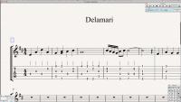 Notensatz im Avid Sibelius 6 Testbericht