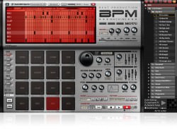 MOTU BPM 1.5