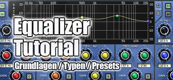 Equalizer Tutorial Workshop