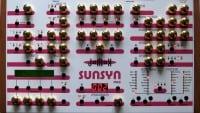 Jomox SunSyn Mk2