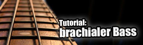 Tutorial Producing: Brachialer Bass noch fetter!