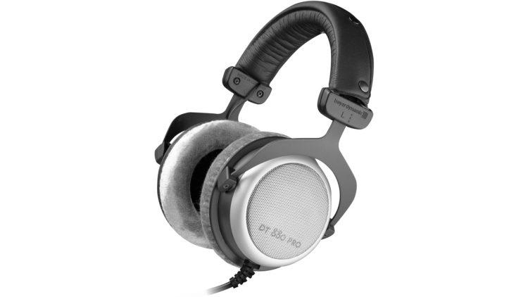 Einstieg ins Homerecording - Kopfhörer