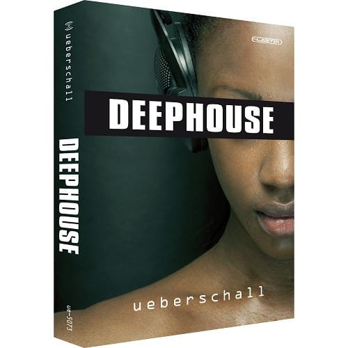 Ueberschall Deep House Sample Library