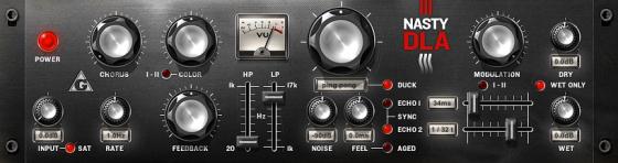 Variety Of Sound NastyDLA
