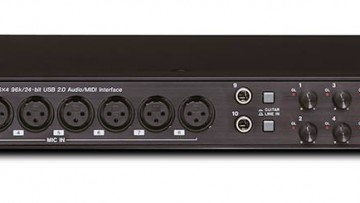 Tascam US-1800 USB Audio Interface