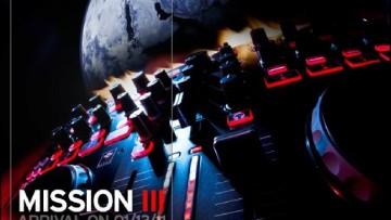 Reloop Mission 3 DJ-Controller