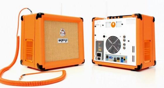 Orange Music OPC