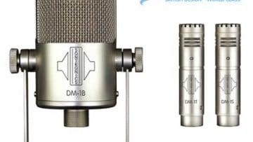 Sontronics DM-1B DM-1T DM-1S
