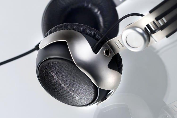 beyerdynamic DT 1350 Kopfhörer mit Tesla-Technologie