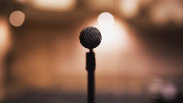 Mikrofonstativ & Mikrofonständer: Tipps & Tricks zum Kauf und Einsatzzweck