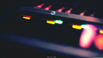 Native Instruments Audio DJ