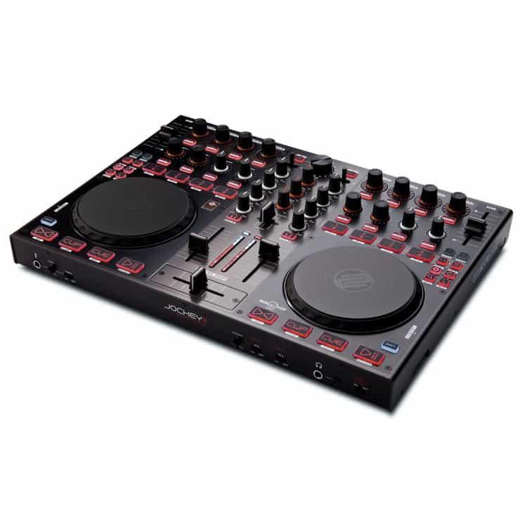 Reloop Jockey 3 DJ-Controller