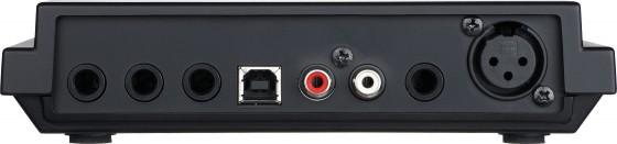 Roland Tri-Capture USB Audio Interface