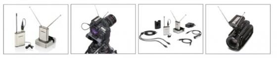 Samson AirLine Micro Wireless