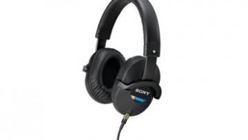 Sony MDR-7520 geschlossener Kopfhörer