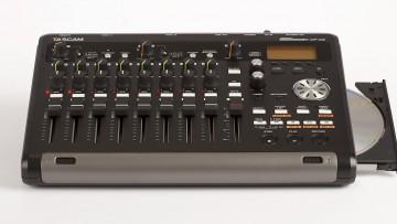 Tascam DP-03 Portastudio Preis und Informationen
