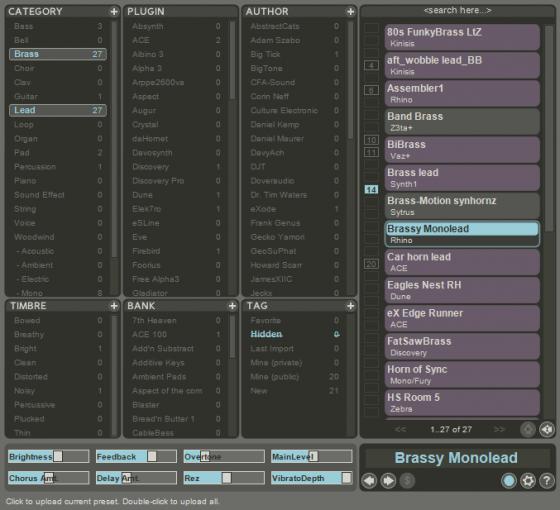 BigTick Audio Zen