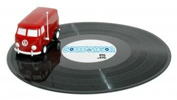 Soundwagon