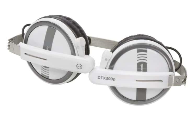 beyerdynamic DTX 300 p - geschlossener Kopfhörer