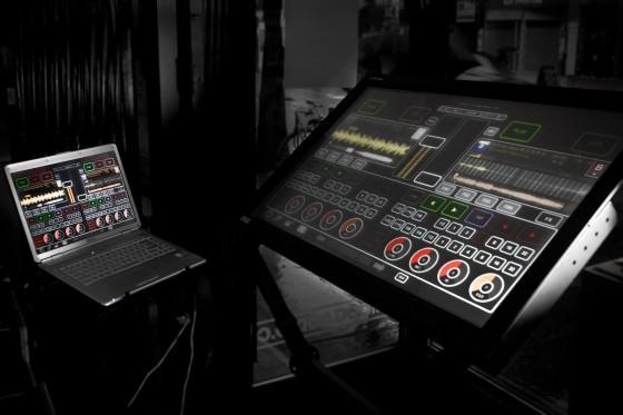Emulator DJ-Equipment