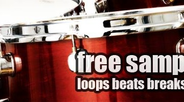 free Samples Loops Beats Breaks Drums