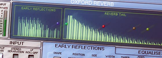 Hall Reverb Equalizer Tutorial