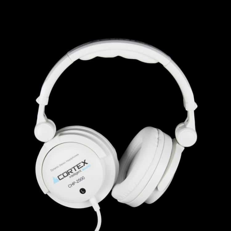 Cortex CHP-2500WH Kopfhörer