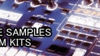Free Samples Drum Kits Yamaha Rm1x