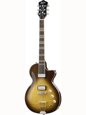Höfner HCT-CS10-HB Verythin Gitarre