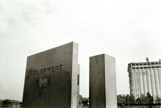 Silophone