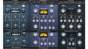 URS Compressor Bundle