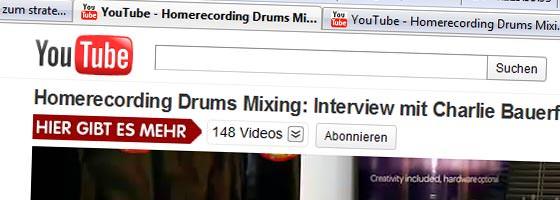 YouTube als strategischer Partner für Music Labels und zur Selbstvermarktung