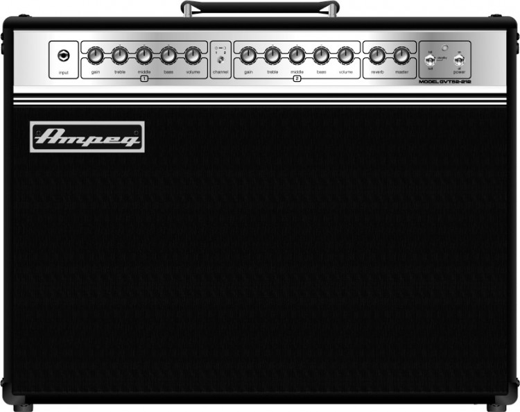 Ampeg GVT52 Gitarrenverstärker