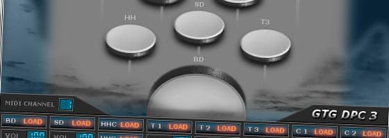 Beat Making Software Drum Machine Sample Player