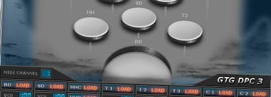 Beat Making Software Drum Machine Sample Player