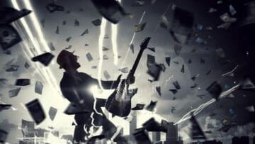 musik geld verdienen