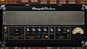 IK Multimedia AmpliTube 3 FREE