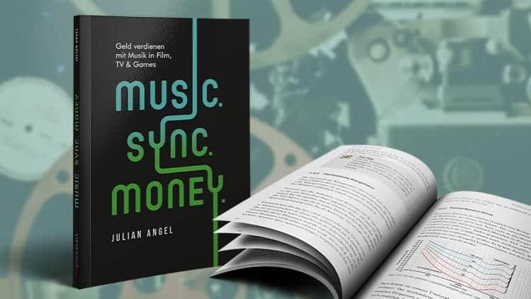 Music. Sync. Money. Buch