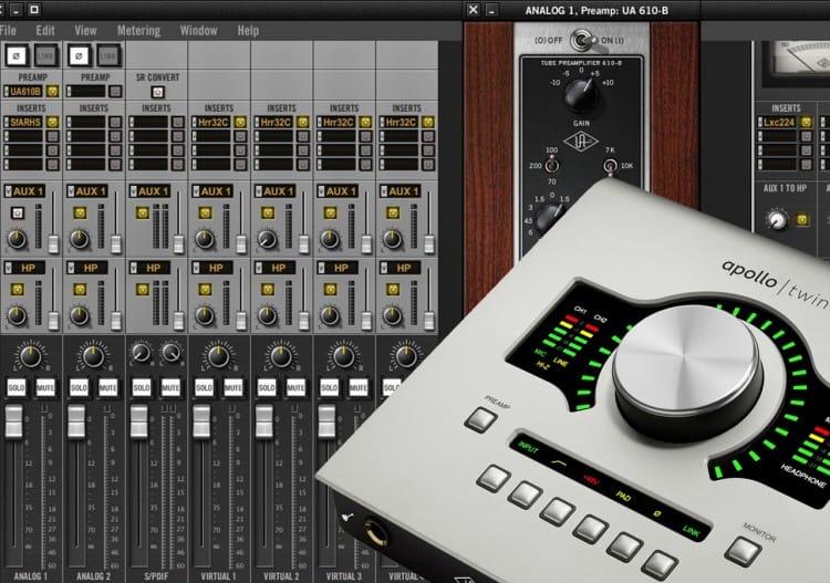Musiksoftware Neuheiten NAMM