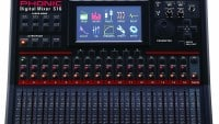 Phonic s16 Digitalmixer