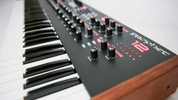 Synthesizer News Musikmesse Frankfurt