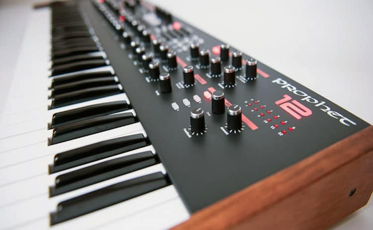 Synthesizer News Winter NAMM