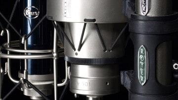 Vovox tubelink protect S Mikrofonkabel für Röhrenmikrofone