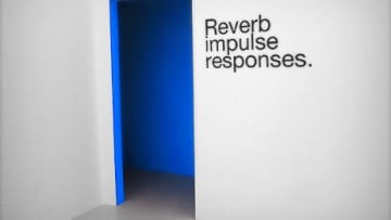 Adventure Kid Reverb impulse responses