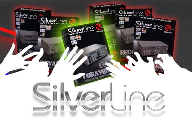 D16 Group SilverLine Group Buy