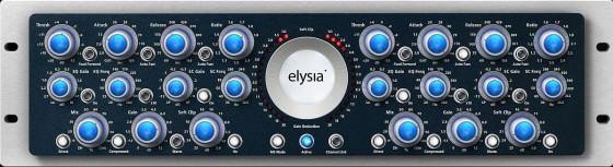 elysia alpha compressor Testbericht