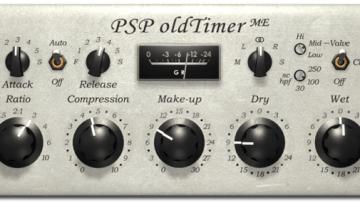 PSP oldTimerME