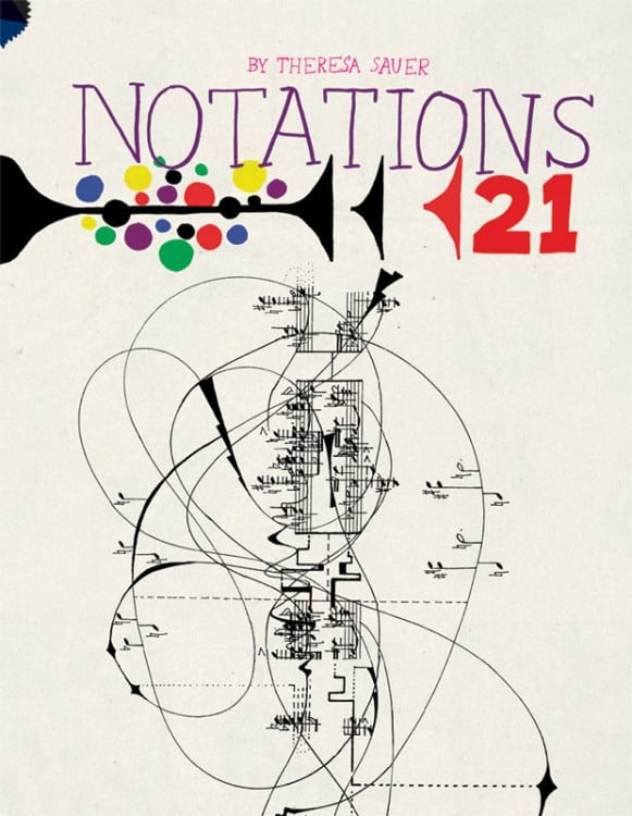 Theresa Sauer - Notations 21