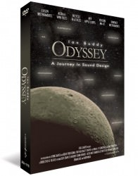 Zero-G Odyssey von Ian Boddy